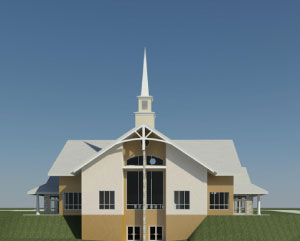 Country-Side-Church